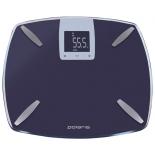 Напольные весы Polaris PWS 1850DGF, фиолетовые