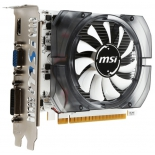 видеокарта GeForce MSI PCI-E NV N730-4GD3V2 GT730 4GB DDR3 128bit