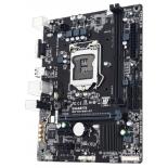 материнская плата GIGABYTE GA-H110M-S2 DDR4 (rev. 1.0)