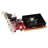 видеокарта Radeon PowerColor Radeon R5 230 625Mhz PCI-E 2.1 2048Mb (GDDR3, 1000 Mhz, 64 bit, DVI, HDMI, HDCP)