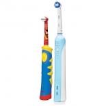 зубная щетка Braun Oral-B 500/D16.513.U+D10.51K