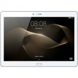 планшет Huawei MediaPad M2 10.0 LTE 16Gb серебристый