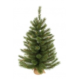новогодняя елка Triumph Tree Сказочная (сосна), 60 см, зелёная