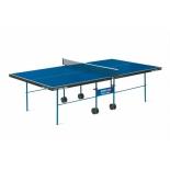 стол теннисный Start Line Game Indoor, Cиний