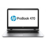 Ноутбук HP ProBook 470 G3