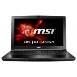Ноутбук MSI GL62 6QE