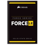 жесткий диск Corsair CSSD-F120GBLEB Force LE 120Gb, SSD, SATA3, 7 мм