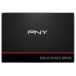 жесткий диск PNY SSD7CS1311-120-RB, SSD 120Gb, SATA3, 7 мм