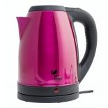 Чайник электрический Kitfort КТ-602-3 красный, купить за 1 360руб.