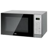 микроволновая печь BBK 20MWG-736S/BS черный/серебро