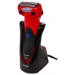 электробритва Panasonic ES SL41-R520, красно-чёрная