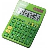калькулятор Canon LS-123K-MGR, 12-разрядный