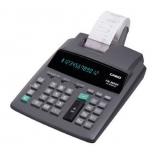 калькулятор Casio FR-2650T 12-разрядный Серый