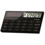 калькулятор Canon X MARK I CARD 8-разрядный Чёрный