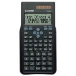 калькулятор Canon F-715SG-BK 10+2-разрядный Чёрный