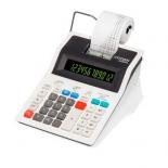 калькулятор Citizen 520DPA, 12-разрядный (белый)