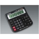 калькулятор Canon WS-220 12-разрядный Чёрный