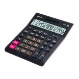 калькулятор Casio GR-16 чёрный