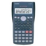 калькулятор Casio FX-82MS 10-разрядный Серый