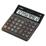 калькулятор Casio DH-12 12-разрядный коричневый