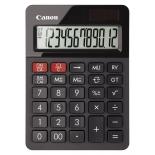калькулятор Canon AS-130 12-разрядный Чёрный