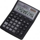 калькулятор Citizen SDC-395 N 16-разрядный чёрный