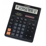 калькулятор Citizen SDC 888TII 12-разрядный чёрный