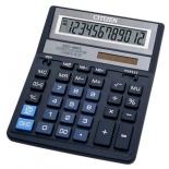 калькулятор Citizen SDC-888XBL 12-разрядный тёмно-синий