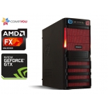 CompYou Home PC H557 (CY.455824.H557), купить за 32 320 руб.