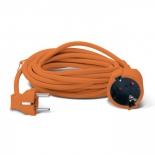 удлинитель электрический Sven Elongator 3G-10M, оранжевый