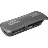 устройство для чтения карт памяти Defender Ultra Rapido (картридер)