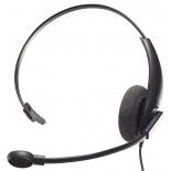 гарнитура проводная для телефона Accutone TM7RJ-AKR-U10PS (операторская)
