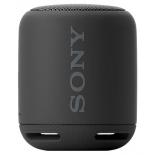 портативная акустика Sony SRS-XB10, черная
