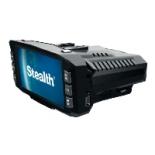 автомобильный видеорегистратор Stealth MFU 630 с радар-детектором