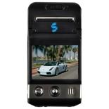 автомобильный видеорегистратор Subini Q2
