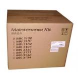 сервисный комплект для принтера Kyocera MK-3100 (для Kyocera FS-2100D(N), M3040dn/M3540dn)