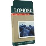 фотобумага A6 Lomond Односторонняя Глянцевая 170г 50 листов