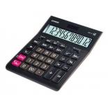 калькулятор Casio GR-12 12-разрядный Чёрный