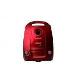 Пылесос Samsung VCC4181V34 (SC4181), красный