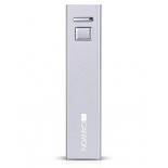 аксессуар для телефона Мобильный аккумулятор Canyon CNE-CSPB26W, белый