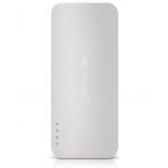 аксессуар для телефона Мобильный аккумулятор Canyon CNE-CPB130W, белый
