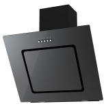 Вытяжка Kronasteel Kirsa PB 500 BK, черная