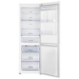 холодильник Samsung RB33J3301WW белый