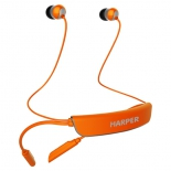 гарнитура bluetooth Harper HB-309 ORANGE