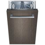 Посудомоечная машина Siemens SR63E000RU коричневая