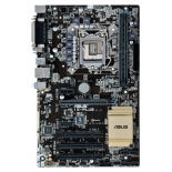 материнская плата ASUS H110-PLUS Soc-1151 H110 DDR4 ATX SATA3  LAN-Gbt USB3.0 LPT VGA/DVi