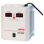 Стабилизатор напряжения Powerman AVS 1000P (релейный, 220 В, 1000 ВА)