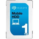 жесткий диск Seagate ST1000LM035, 1000 Gb, 2.5'', 5400rpm, 7 мм