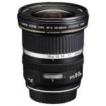 объектив для фото Canon EF-S 10-22mm f/3.5-4.5 USM (9518A007)