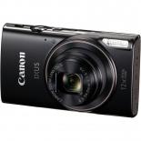 цифровой фотоаппарат Canon IXUS 285 HS, черный